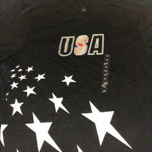 Men's USA shirt